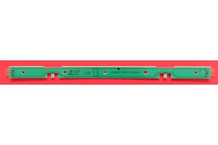 Barra di Interconnessione Led SABA 17DB48V15BR1-30090811 Codice targhetta 23274637