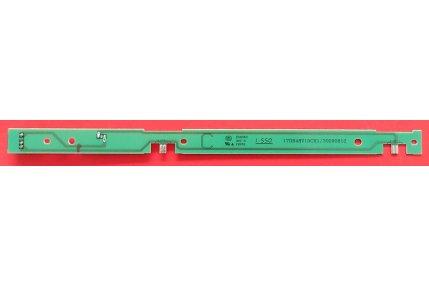 Barra di Interconnessione Led SABA 17DB48V15CR1-30090812 Codice targhetta 23274639