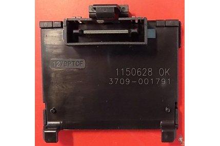 - Adattatore Modulo CAM CONNECTOR CARD SLOT COMMON INTERFACE SAMSUNG 3709-01791 Smontato da Tv Nuovo