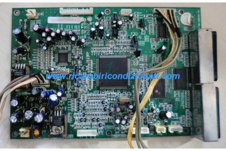 Main THOMSON 40-3026WS-MA Codice a barre 0S0400770400