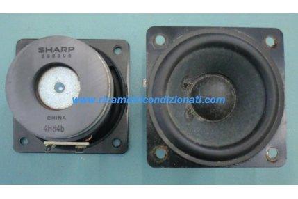 Ventole TV - VENTOLA 109P1212T4M032 PER PLASMA MONITOR NEC PX-50VP1G