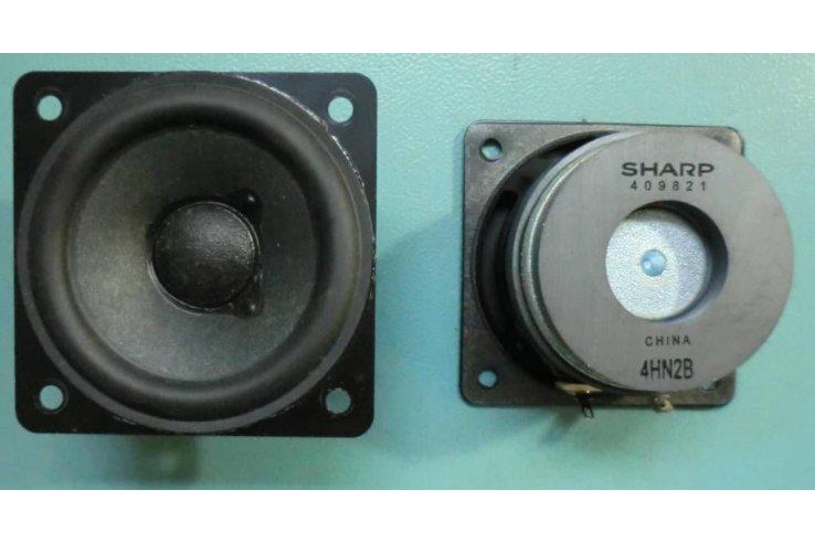 ALTOPARLANTE SHARP 409821 4HN2B