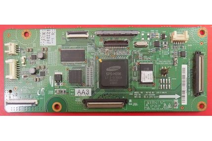 T-Con SAMSUNG 50 HD W3 LJ41-05309A REV R2.0 LJ92-01517K REV AA3