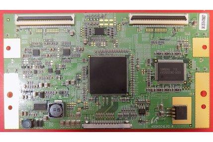T-Con SONY 400HSC4LV2.4 Codice a barre D01357E