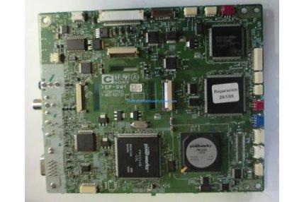 Ricambi per Videoproiettori - Main SONY 1-863-621-21 (172477721) A-1078-613-A Codice a barre I8001610A