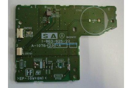 Ricambi per Videoproiettori - Main SONY 1-863-625-22 A-1078-230-A