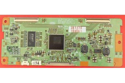 - T-Con LG LC370WX3-SLA1 6870C-0112B Codice a barre 3B727D