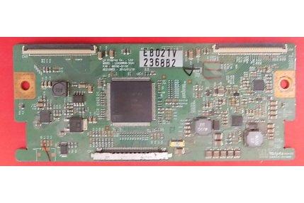 - T-Con LG LC420WUN-SCA1 6870C-0310C Codice a barre 2368B2
