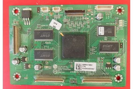 - T-Con LG LGE PDP 080703 42G1A EAX50220802 REV A Codice a barre EBR50219803