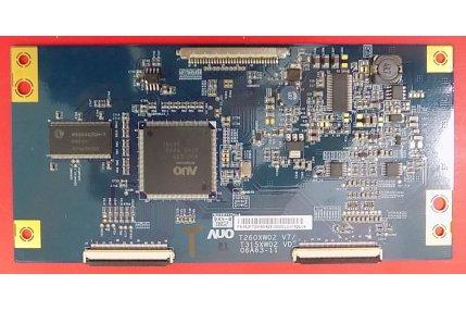 - T-Con LG T260XW02 V7-T315XW02 VD 06A63-11 Codice a barre 5531T03163