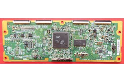 - T-Con LG T315XW01_V5 T260XW02 V2 Codice a barre 5526T02039F