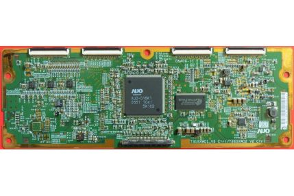 - T-Con LG T315XW01_V5 T260XW02 V2 05A09-1C Codice a barre 5531T