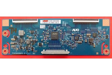 - T-Con LG T320HVN05.2 32T42-C01 Codice a barre 5532T42C04 Smontata da Tv Nuovo