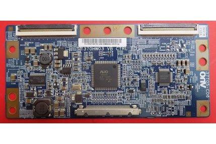 - T-Con LG T370HW03 VB Codice a barre 5531T09C32