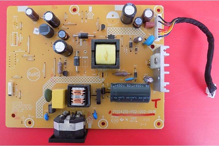 Alimentatore Dell 715G4210-P02-002-001R