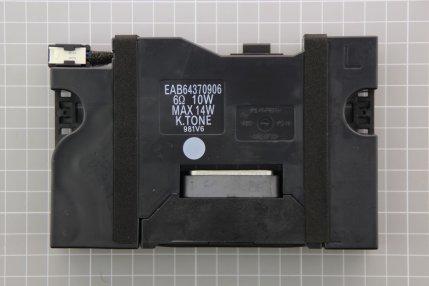VENTOLA PER TV PIONEER PDP-501MX