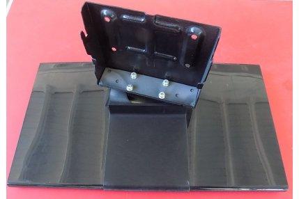 - Base Tv per SHARP LC-32A65E Completa di viti Leggermente Segnata