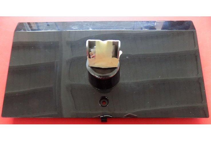 Base Tv per TOSHIBA 26EL933G Completa di viti Leggermente Segnata