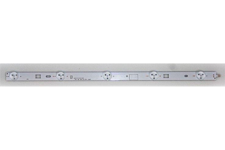 Barra Led Sony cod 2013 40B 3228 05 REV1.0 per Tv Sony KDL-40R483B