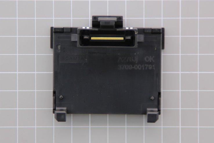 Adattatore Modulo Cam Samsung 3709-001791 Smontato da Tv Nuovo