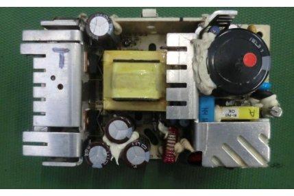 Ricambi PC - ALIMENTATORE DYNAPRO 511637-01 REV 9F