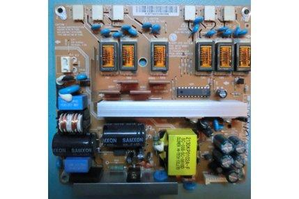 - Alimentatore e Inverter LG 6870TB68D11 YPLM-M004A REV 1.0