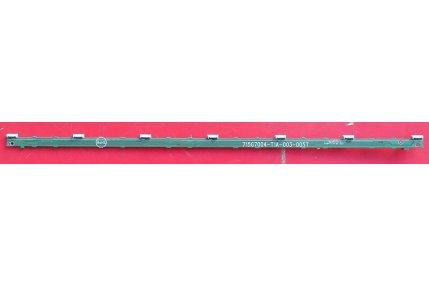 Barre Led - Ambilight Philips 715G7004-T1A-003-005T Originale Nuova