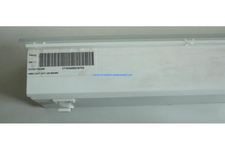 AMBILIGHT PHILIPS LED 500MM 7202AG SW1.1 S 272217100469 17100469039702