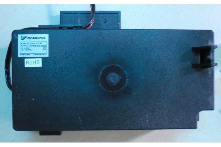 ALIMENTATORE EPSON FSP025-DJCA2 42V 0.6A MAX - CODICE A BARRE 6E.05N02.001