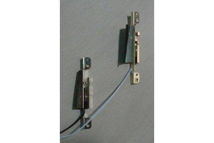 BARRA LED LED39D11-ZC14-02(B) 30339011206 - CODICE A BARRE N165C-D D21045
