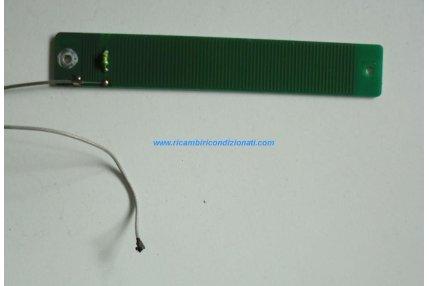BARRA LED LED39D11-ZC14-03(B) 30339011207 - CODICE A BARRE N165C-D D21045