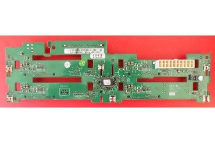 Schede Varie/Espansioni - BACKPLANE DELL H6171 REVA00 - CODICE A BARRE CN-0WM766 REV A00