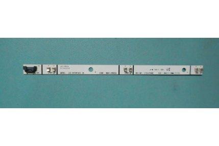 Barre di Interconnessione - Barra di Interconnessione Led SAMSUNG BN41-01822A REV 1.7 Codice a barre BN96-21484A