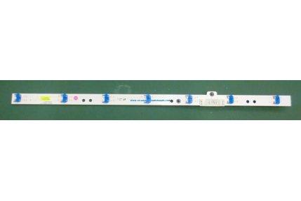 Barre di Interconnessione - BARRA DI INTERCONNESSIONE LED SAMSUNG SF 39 BN41-02027A REV 2.3 - CODICE A BARRE BN96-26928A