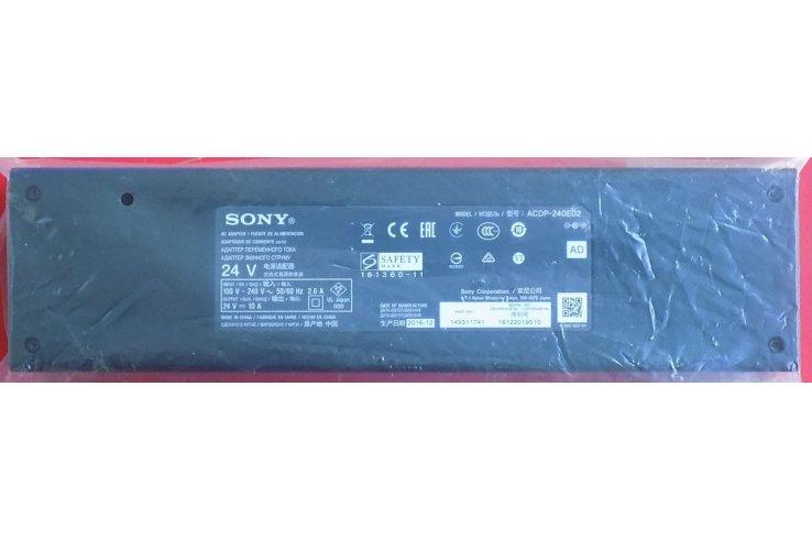 Alimentatore Esterno Sony ACDP-240E02 Nuovo
