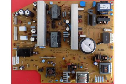 ALIMENTATORE ETXFX501EACA NPX501EAA-1A 105K21471 LV HVPS-200