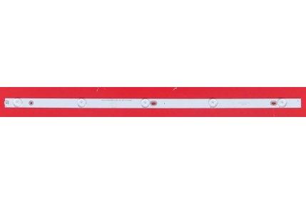 Barra Led AKAI DS55M72-DS02-V01 DSBJ-WG - 2W2006-DS557200-01 NK-U1-L(35H-01)170426D Smontata Tv Nuovo