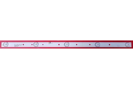 BARRA LED AKAI JS-D-JP2820-051EC 51230 E28F2000 MCPCB 450.0 17.0 1.0T NUOVA