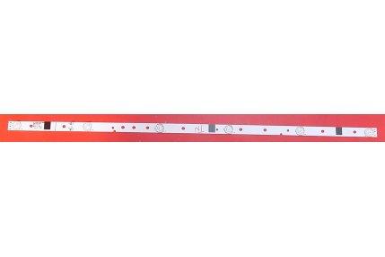 BARRA LED AKAI JS-D-JP3910-061EC (60620) E39DU1000 MCPCB 684.0 17.0 1.0T NUOVA