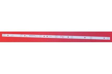 BARRA LED AKAI MS-L0878-L V6 K04 T188 TB C0T R72-39D04-006-13 - CODICE A BARRE 21EL100B5CJ NUOVA