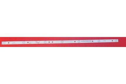 BARRA LED AKAI MS-L0878-L V6 K05 T184 TB D 0T R72-39D04-006-13 - CODICE A BARRE 21MK200D NUOVA