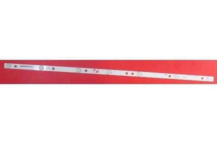 BARRA LED AKAI MS-L0878-L V7 - CODICE A BARRE A4 M196 TD D 0X R72-39D004-008-13 NUOVA