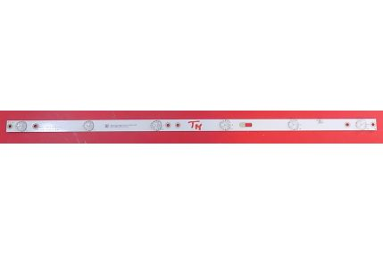 BARRA LED AKAI MS-L1239-L V2 - CODICE A BARRE 21MH200D66G R72-55D04-011-13 NUOVA