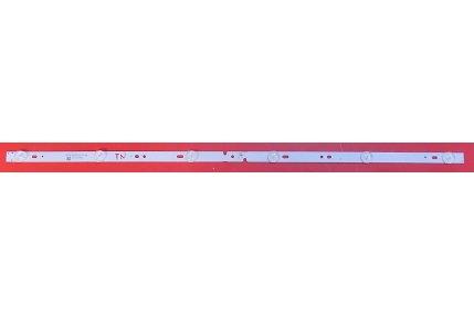 BARRA LED AKAI RF-AE320E30-0601S-06 A4 740547 R7424 230132C1N00160 NUOVA