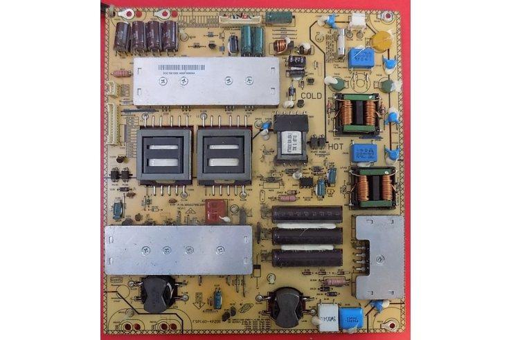 Alimentatore Funai FSP160-4PZ01 3BS0278912GP - Codice a barre H009100658A
