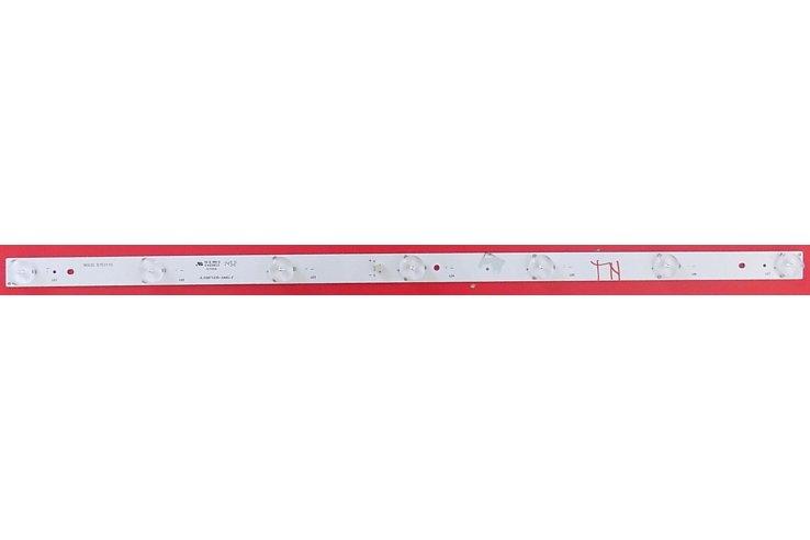 Barra Led HAIER E465853 JL.D2871235-04AS-F Smontata da Tv Nuovo