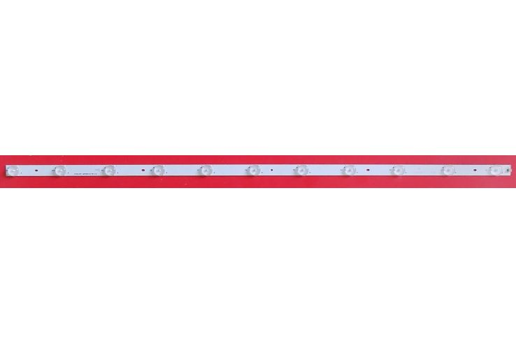 BARRA LED HISENSE 40'' EVERLIGHT LBM400P1101-AR-1(0) - CODICE A BARRE 1136199 5 02 8086 F110 M7R F B2 A065 ZM03