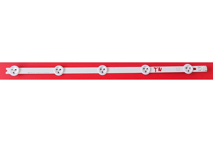 BARRA LED LG 42 ROW2.1 REV 0.0 1 L2-TYPE - CODICE A BARRE 6916L 1387A