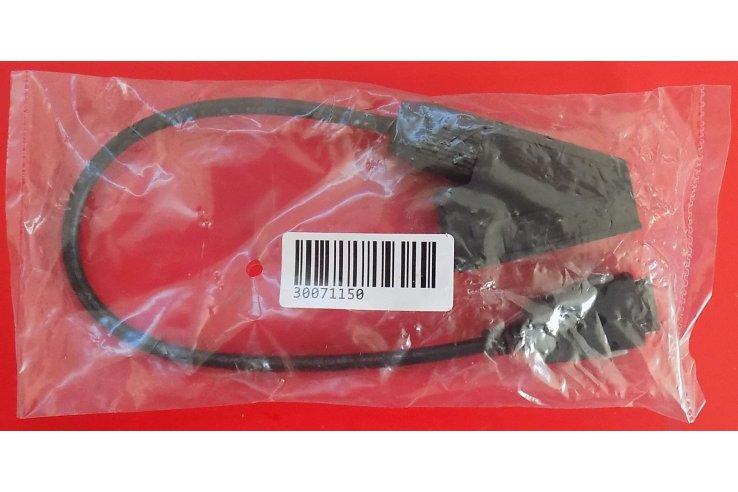 ADATTATORE SCART PANASONIC 30071150