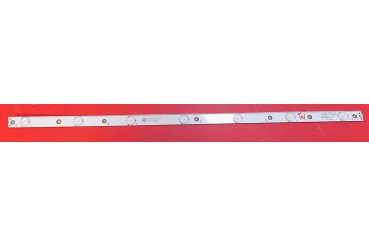 BARRA LED LG GJ-2K16 GEMINI-315 D307-V1.1 01P26 - 210BZ07D04CC4DC00D PGHG2233F50S NUOVA
